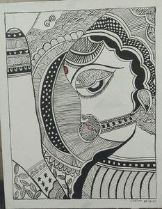Madhubani 19