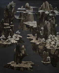 Mountain Fragment Series