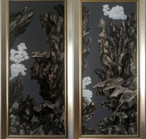 Jiangshan Series