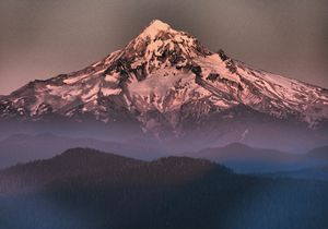 Mt. Hood Majesticness