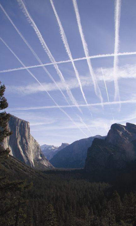 Yosemite Trails - Yosemite Jade