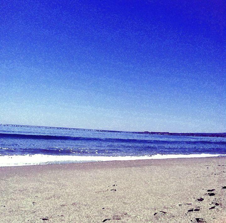 Hidden Beach - Sea Primavera