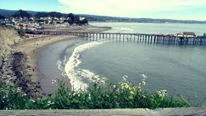 The Pier Capitola