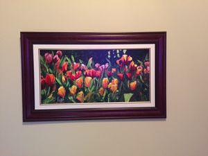 Tulips Study #3