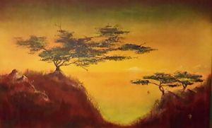 china trees