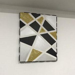 Acrylic Painting - Anam Arts