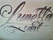 Lunetta Art