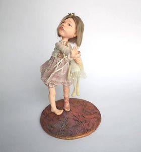 Little princess - Sigita Dolls