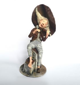 Fiddler on the roof - Sigita Dolls