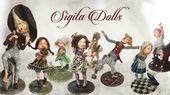 Sigita Dolls