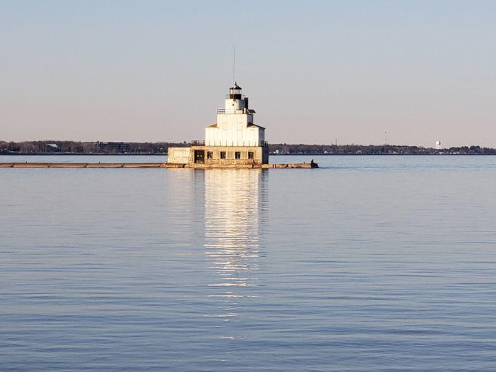 Lighthouse - Morgan's Photography