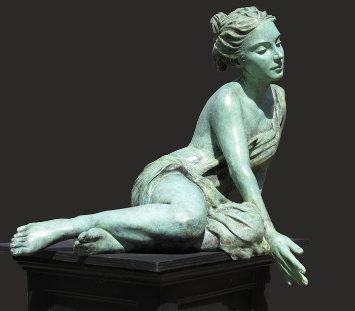 Adamaris - Fine Sculpture