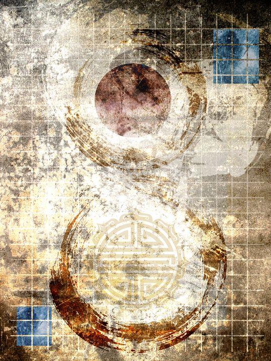 Cosmic Life - Illustrator01