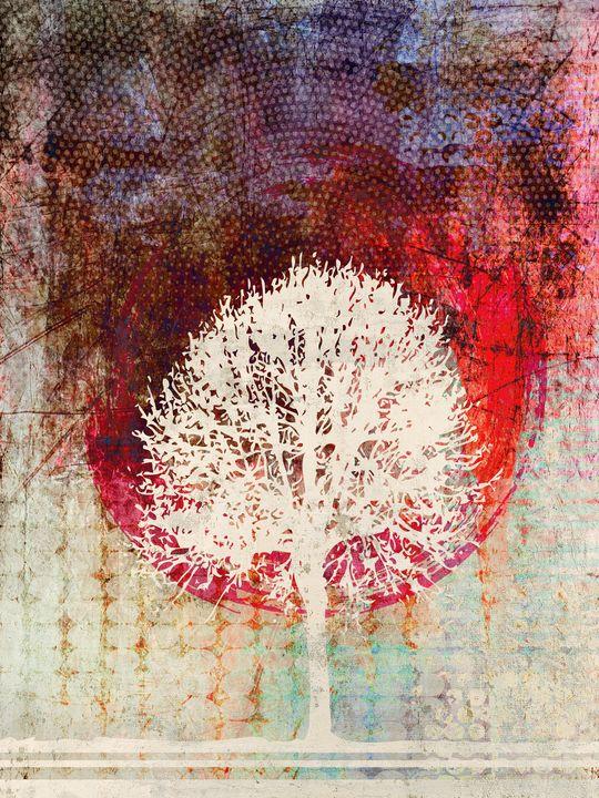 Tree of Life - Illustrator01
