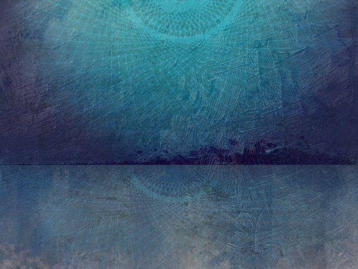 Blue Calm - Illustrator01