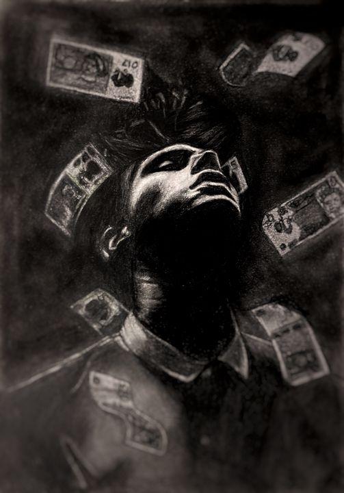 Greed - Nicks arrt