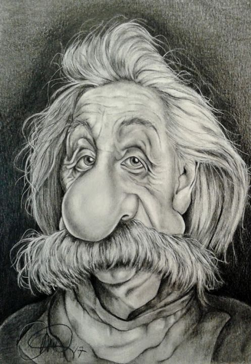 Albert Einstein - Monica De Bellis