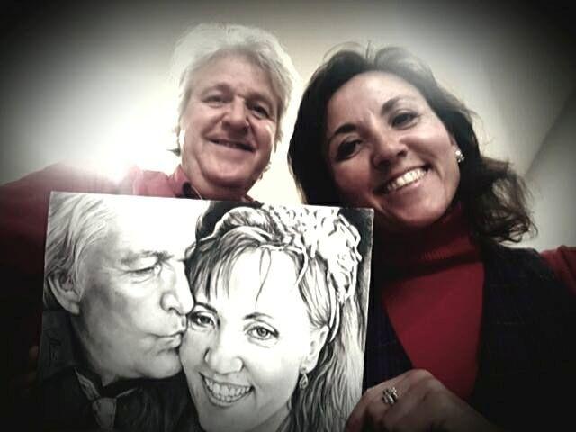 Chiusi and Roberto - Monica De Bellis