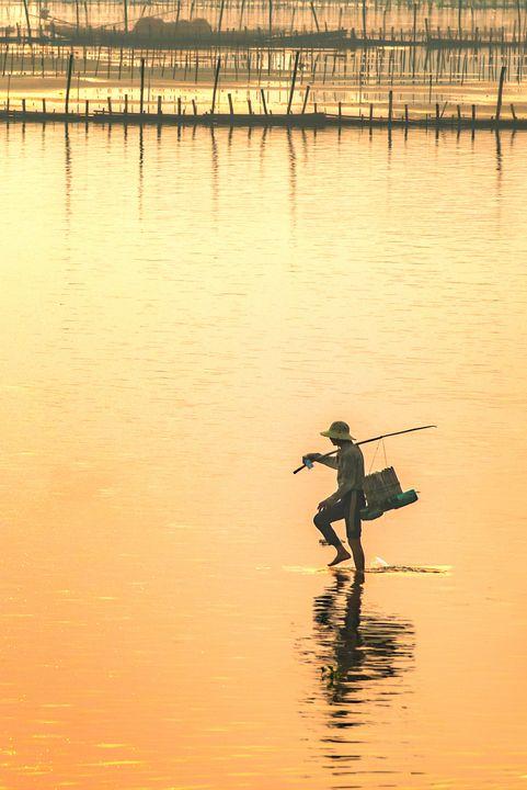 O Loan - Vietnam beauty landscape