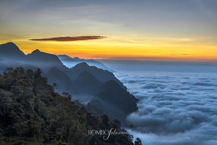 Hang Kia - Vietnam beauty landscape
