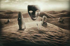 Desert Soul