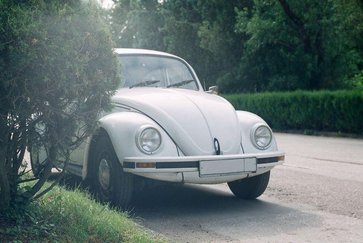 Volkswagen Beetle - Anton Popov