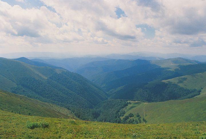 Valley 2 - Anton Popov