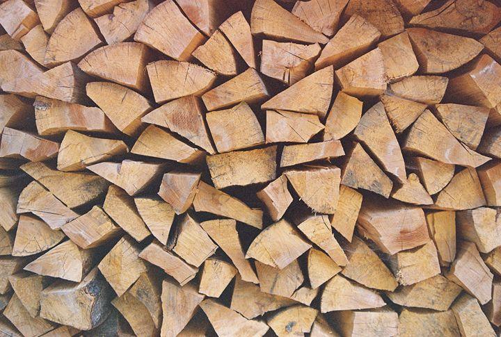 Chop wood - Anton Popov