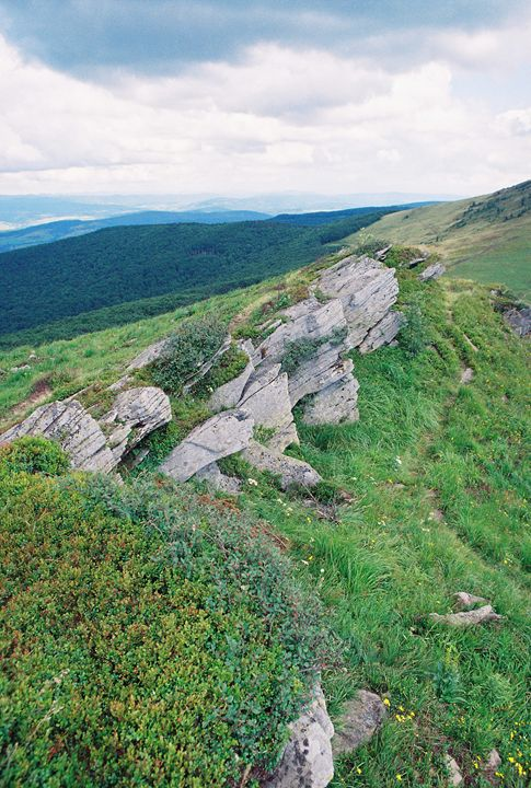 On A Mountaintop 2 - Anton Popov