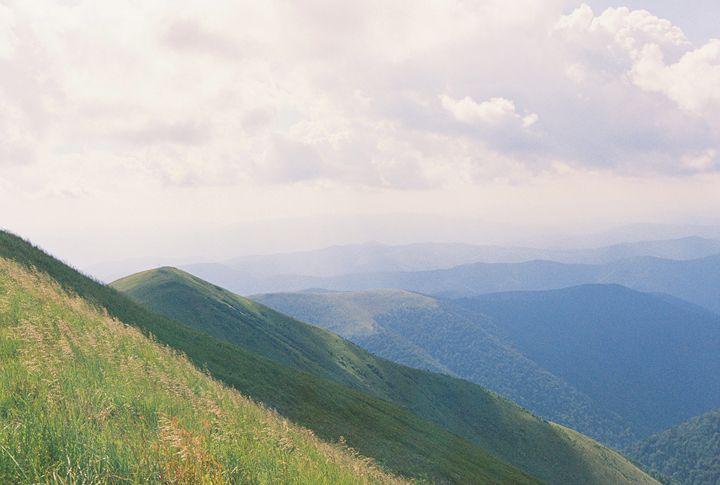 Range Of Mountains 2 - Anton Popov
