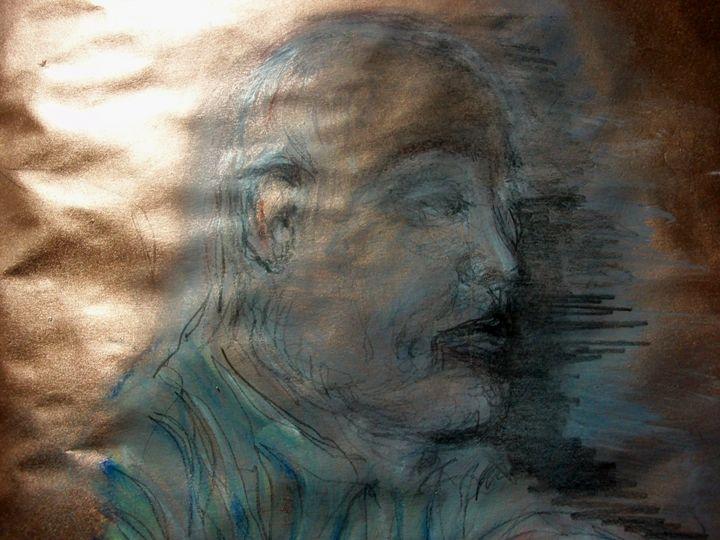 Portrait-male - COLOUR CREATING SPACE