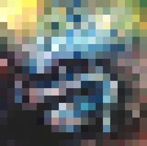BLUE WOMAN - COLOUR CREATING SPACE