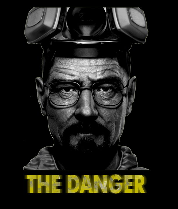 the danger - frezz designs