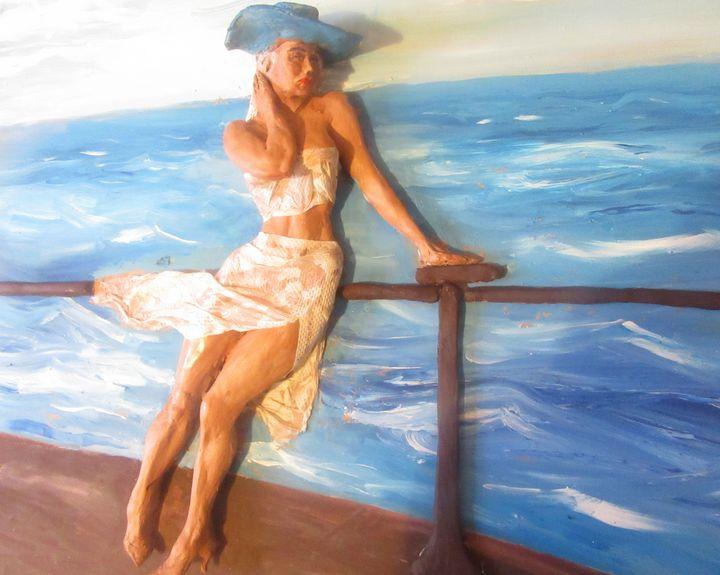 sea breeze - pat fogarty