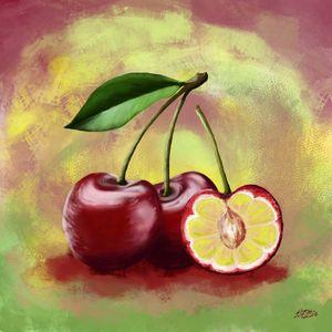 Cherry - lemon