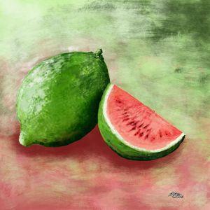 Lime-Melon