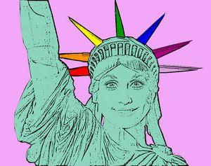 Dolly Parton - Gay Icon!