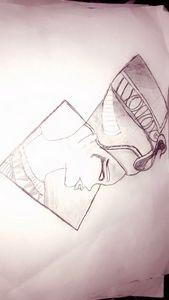 Kesey's Drawings