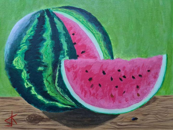 watermelon - SK