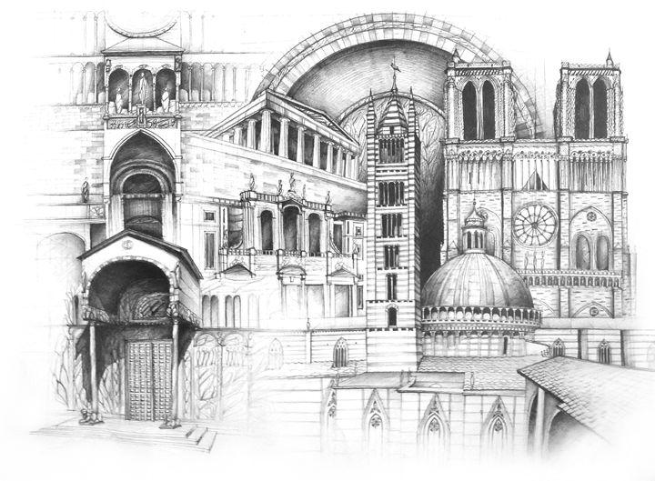 Architecture - John Froicu