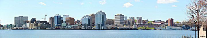 Halifax Waterfront - Scott McKone