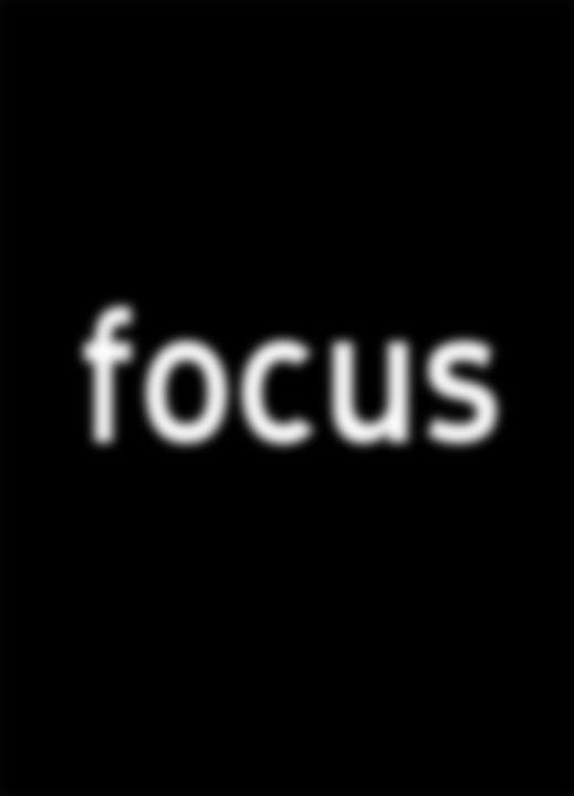 focus - Scott McKone