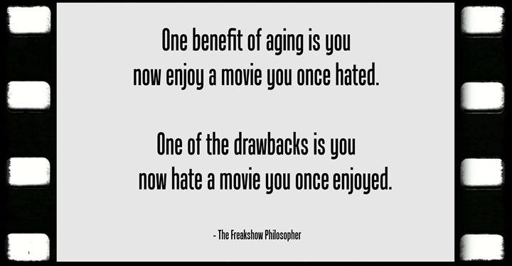 One benefit. One drawback. - Scott McKone