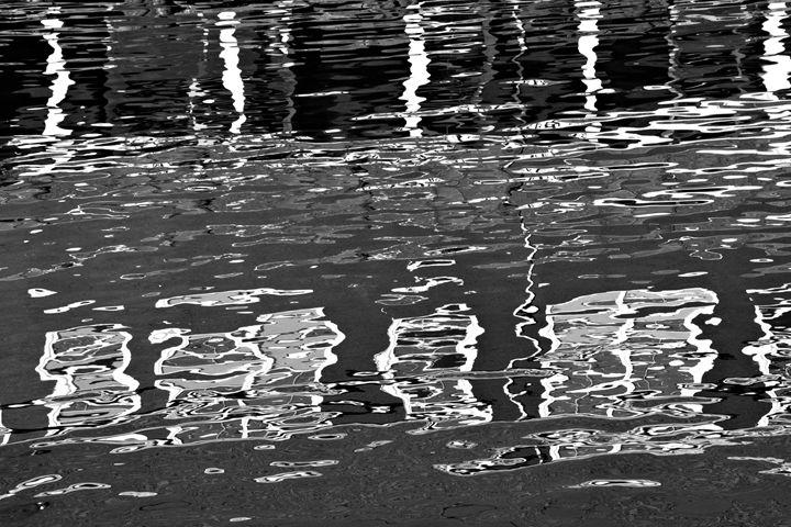 Reflection #1 - Scott McKone