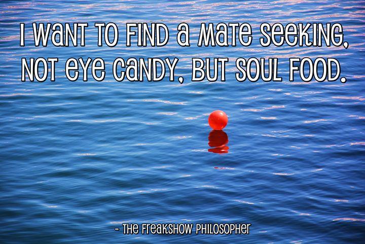 Soul Food - Scott McKone