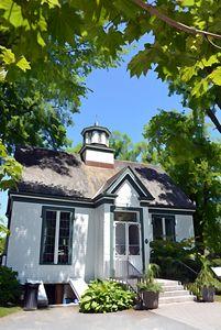Historic House #1 - Scott McKone