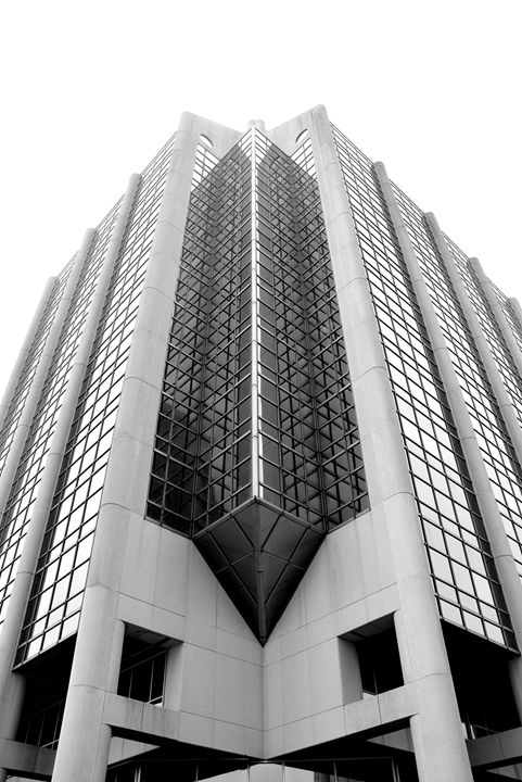 Modern building - Scott McKone