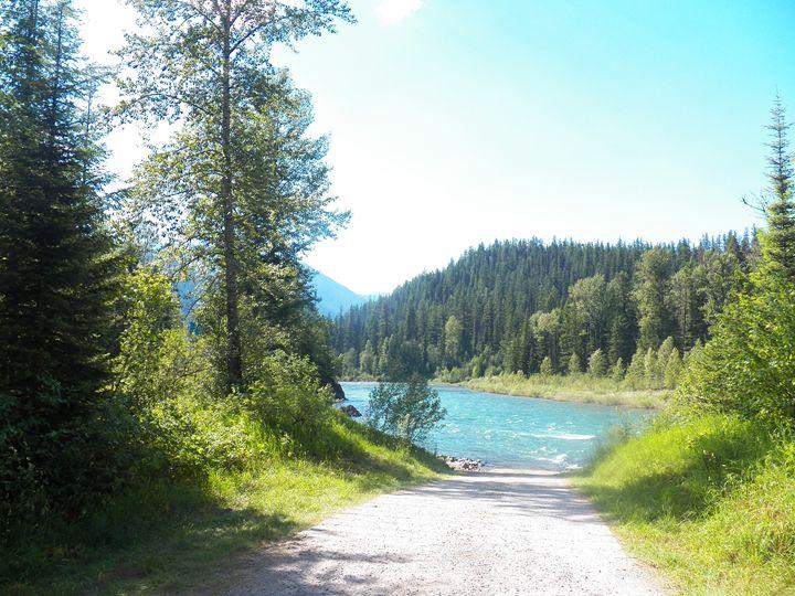 Montana Stream - Mint Pics