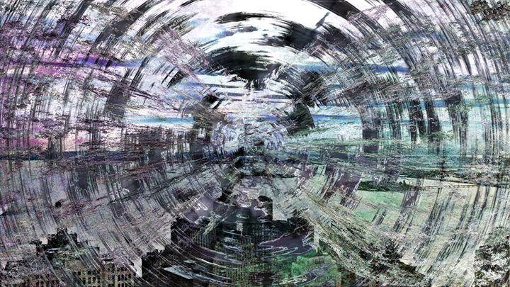 Reset - Harmonic Imagery