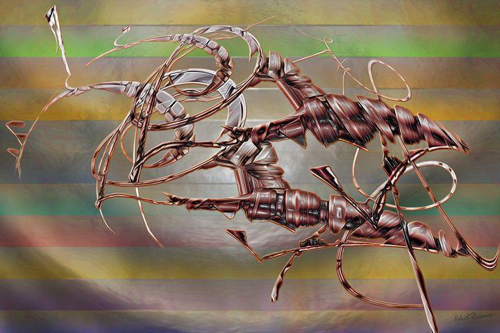 @Future Tangle - Harmonic Imagery